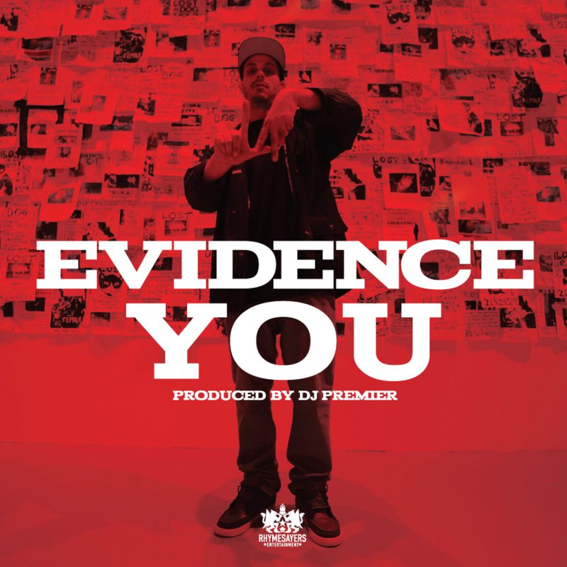 Free Download Torrents The Evidence Layover