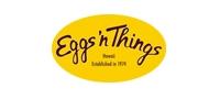 EGGS 'N THINGS JAPAN株式会社【エッグスンシングスジャパン】の企業情報