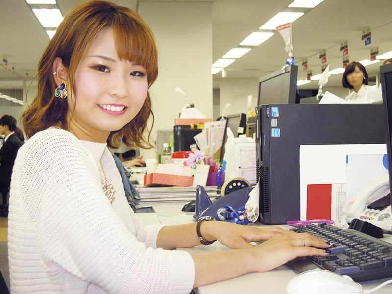株式会社ベルシステム24【東証1部上場企業】(ベルシステムニジュウヨン)のメイン画像