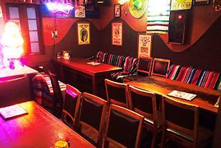 Rock Cafe Wood Stock(ロックカフェウッドストック)の企業画像1