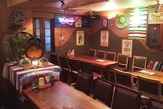 Rock Cafe Wood Stock(ロックカフェウッドストック)の企業画像2