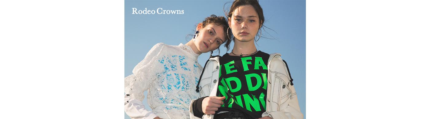 Rodeo Crowns(株式会社バロックジャパンリミテッド)(ロデオクラウンズ)