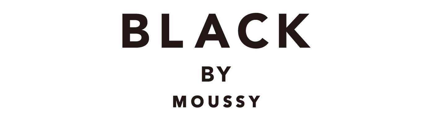 BLACK BY MOUSSY(株式会社バロックジャパンリミテッド)