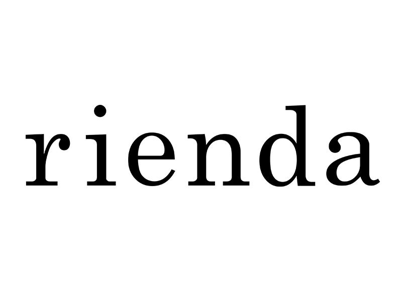 rienda(株式会社バロックジャパンリミテッド)(リエンダ)のメイン画像