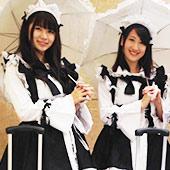 株式会社ハンデックス/706/株式会社ハンデックス / かわいい服を着て歩く!セールスプロモーションスタッフ【ア】