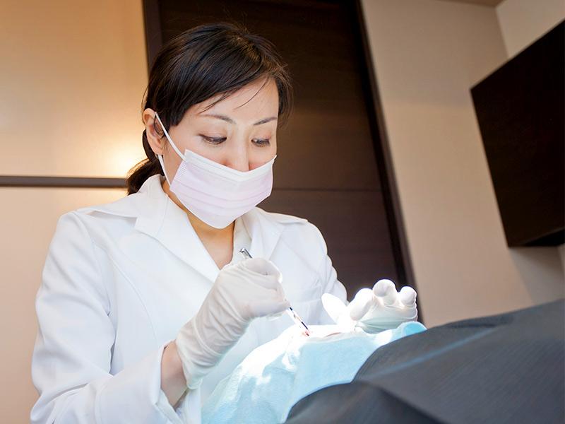 神田中央通りいけむら歯科(カンダチュウオウドオリイケムラシカ)のメイン画像