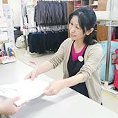 新日本ウエックス株式会社 / 週2~3日からOK!ホテル内クリーニングの受付【パート】