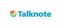 トークノート 株式会社の企業情報