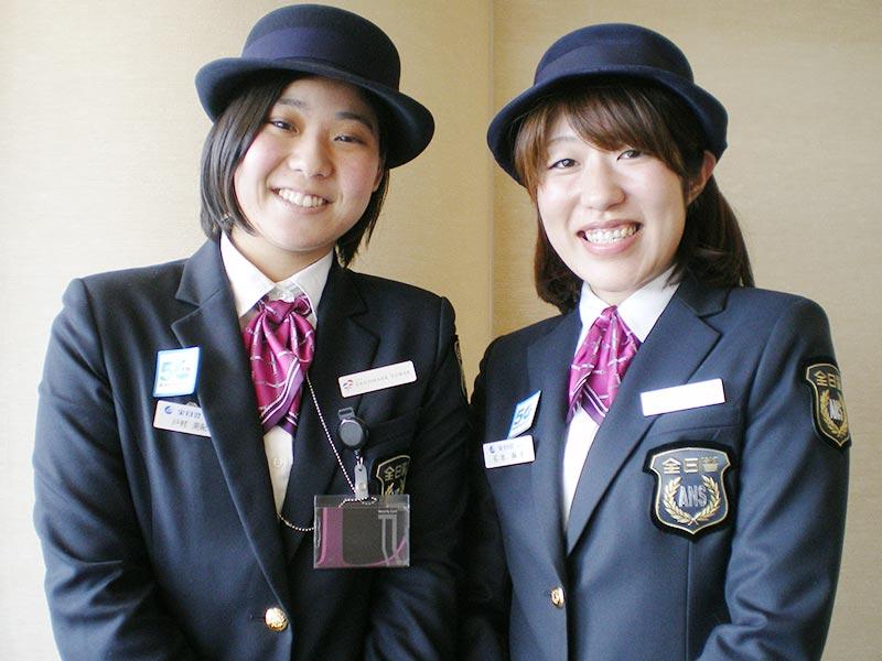 株式会社全日警 横浜支社(ゼンニッケイヨコハマシシャ)のメイン画像