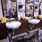 Quick Barber オイカワ / 週2日~OK!住宅手当月に2万円♪理容師見習い【アルバイト】