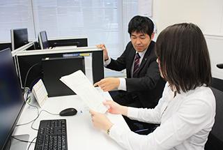株式会社東京ファシリティーズ(トウキョウファシリティーズ)の企業画像1
