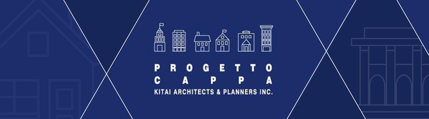 PROGETTO CAPPA(プロジェットカッパ)