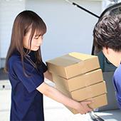 株式会社クライム / 勤務4時間でも月額報酬25万円以上◎軽貨物ドライバー【業】