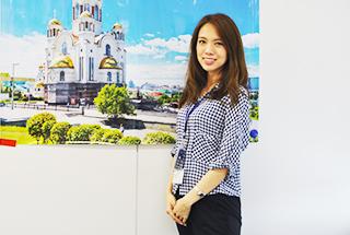 株式会社阪急交通社予約センター(ハンキュウコウツウシャヨヤクセンター)の企業画像1