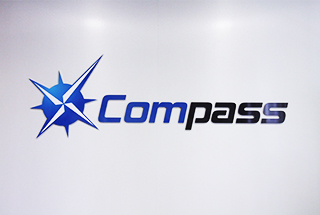 コンパス株式会社の企業画像1