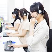 日本トータルテレマーケティング株式会社 / 年休126日!アパレルサイトのカスタマーサポートSV【正】