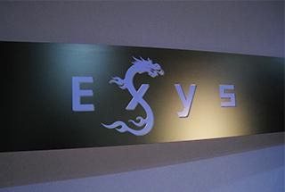 Exys株式会社(イグジス)の企業画像1