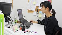【株式会社アークワイズ】(オフィスワーク)の求人情報