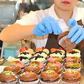 【LOLA'S Cupcakes Tokyo(ローラズ・カップケーキ東京)】ローラズカップケーキトウキョウ