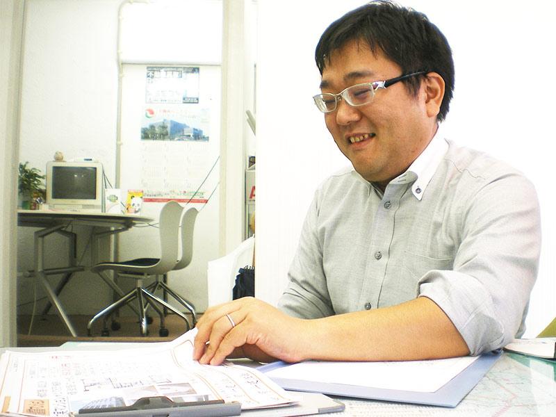 有限会社一建住販(ユウゲンガイシャイチケンジュウハン)のメイン画像