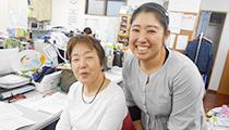 【たけのこ介護サービス】タケノコカイゴサービス(介護・保育・医療)の求人情報