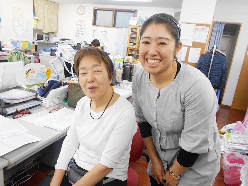 たけのこ介護サービス(タケノコカイゴサービス)のメイン画像