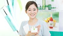 【株式会社シーボン【東証一部上場】】(接客・サービス)の求人情報