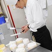 クラックラン・アルザス / 未経験からパティシエに育成◎フランス洋菓子パティシエ【正】