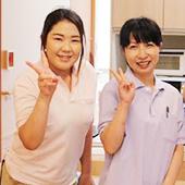 特別養護老人ホーム 桜の里 / 週3日~OK★オープンしたばかりの施設の介護スタッフ【ア】