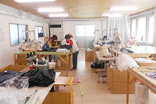 日本羽毛製造株式会社(ニホンウモウセイゾウ)の企業画像1