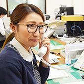 株式会社佐藤ケミカル / きれいなオフィスでコツコツと覚える一般事務【正社員】