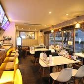 Cafe&Bar Field / おしゃれな街♪清澄白河にあるカフェスタッフ【アルバイト】