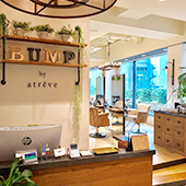 【BUMP by atreve(株式会社BUMP)】バンプバイアトレーヴバンプ