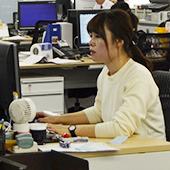 三栄海運株式会社 / 海運会社で運行や営業担当のサポートをする事務【正社員】