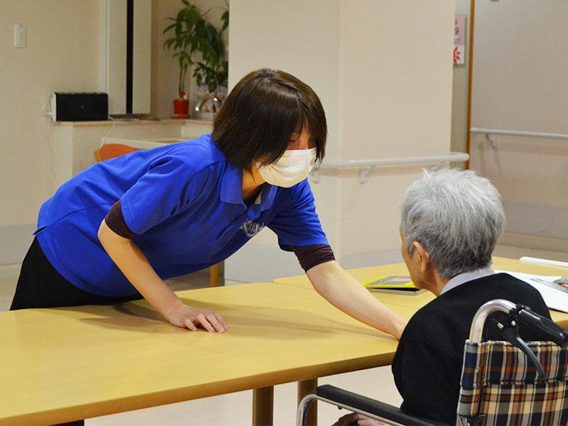 社会福祉法人 睦愛会(シャカイフクシホウジンムツアイカイ)のメイン画像