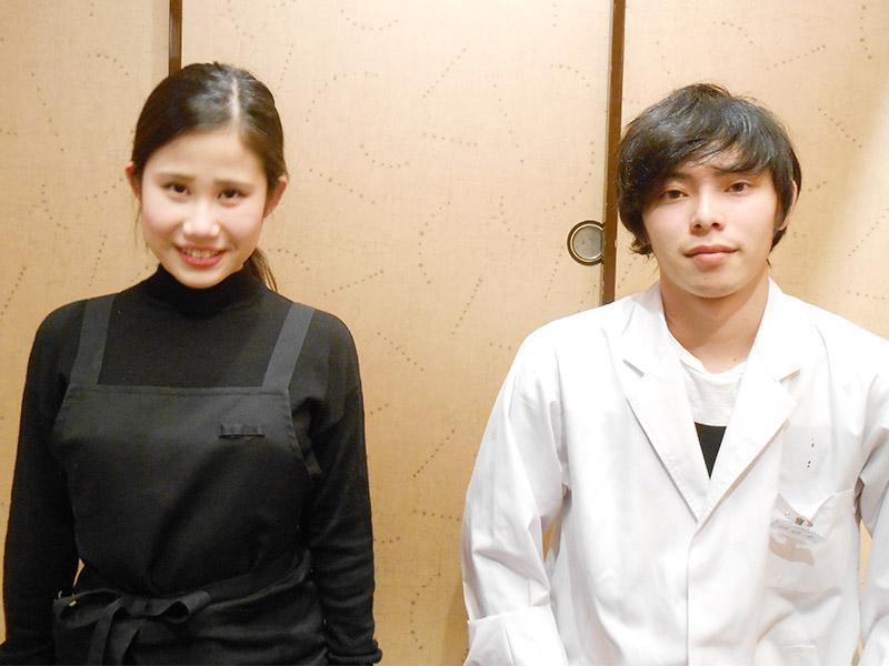 日本料理 しゃぶしゃぶ あづま (ニホンリョウリシャブシャブアヅマ)のメイン画像