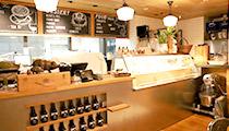 【cafe 104.5】カフェイチマルヨンゴー(フード)の求人情報