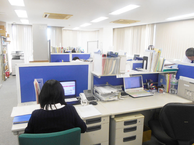 石川労務管理事務所(イシカワロウムカンリジムショ)のメイン画像