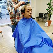 カットスタジオ 板橋店 / 週2日~OK◎髪型髪色服装自由◎自由度高め!理美容師【ア】