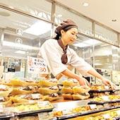 株式会社ゼストクック / 4半期ごとにインセンティブ支給◎惣菜・弁当販売スタッフ【正】