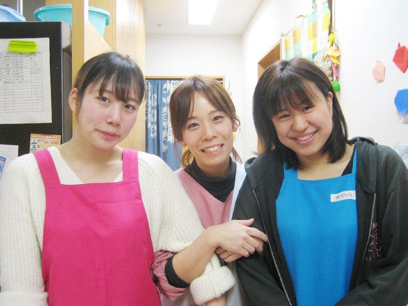 グループホームゆりの花・羽沢(株式会社パル)(カブシガイシャパル)のメイン画像