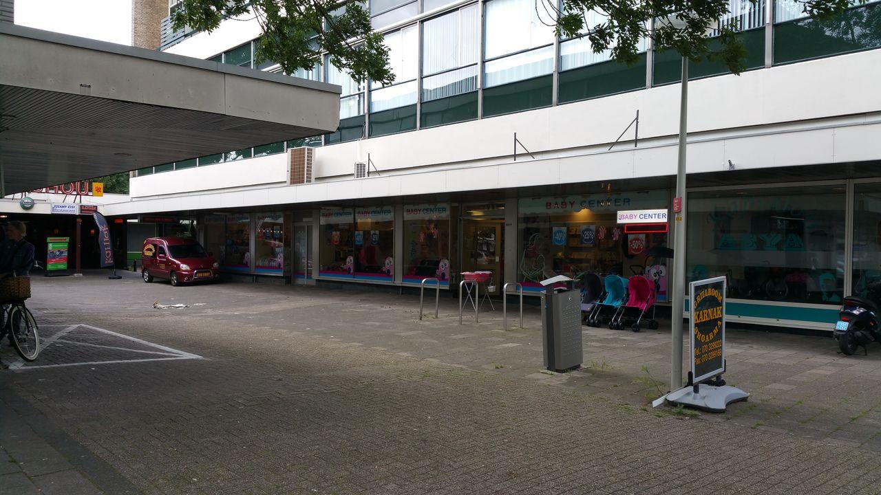 Leyweg 523 a b winkelruimte in den haag local joe for Kruidvat leyweg
