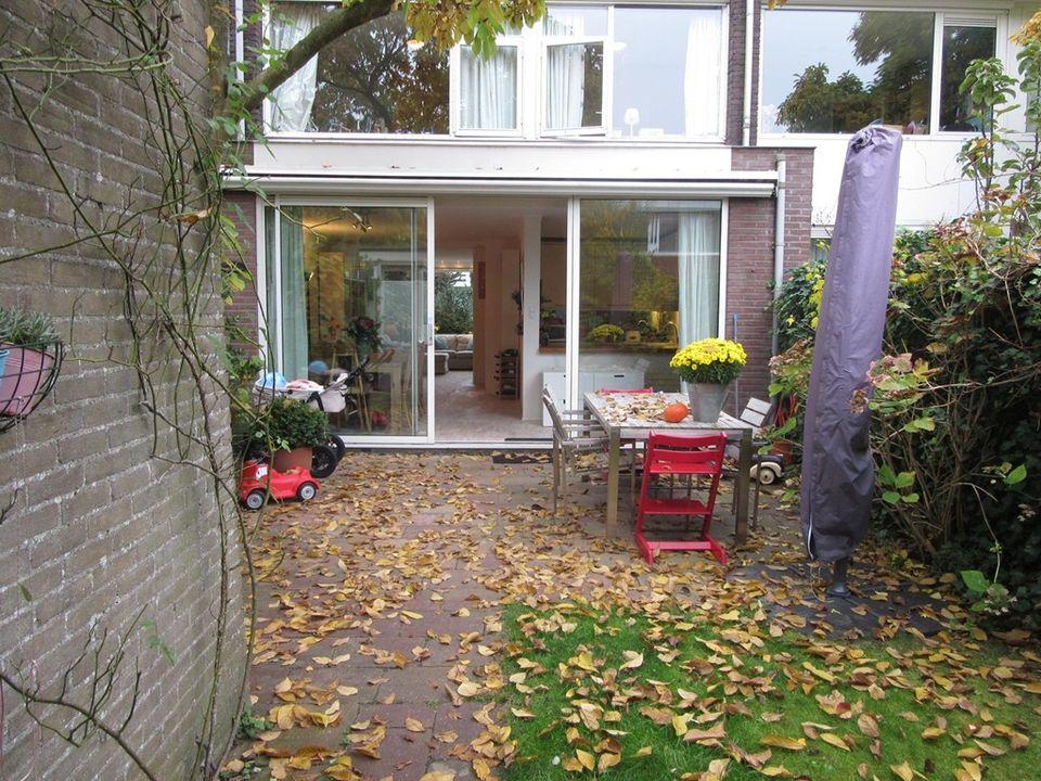 Brantwijk, Amstelveen