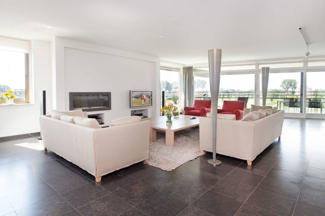 Additional photo for property listing at Wilgenwede 51  Barendrecht, South Holland,2993TB Pays-Bas