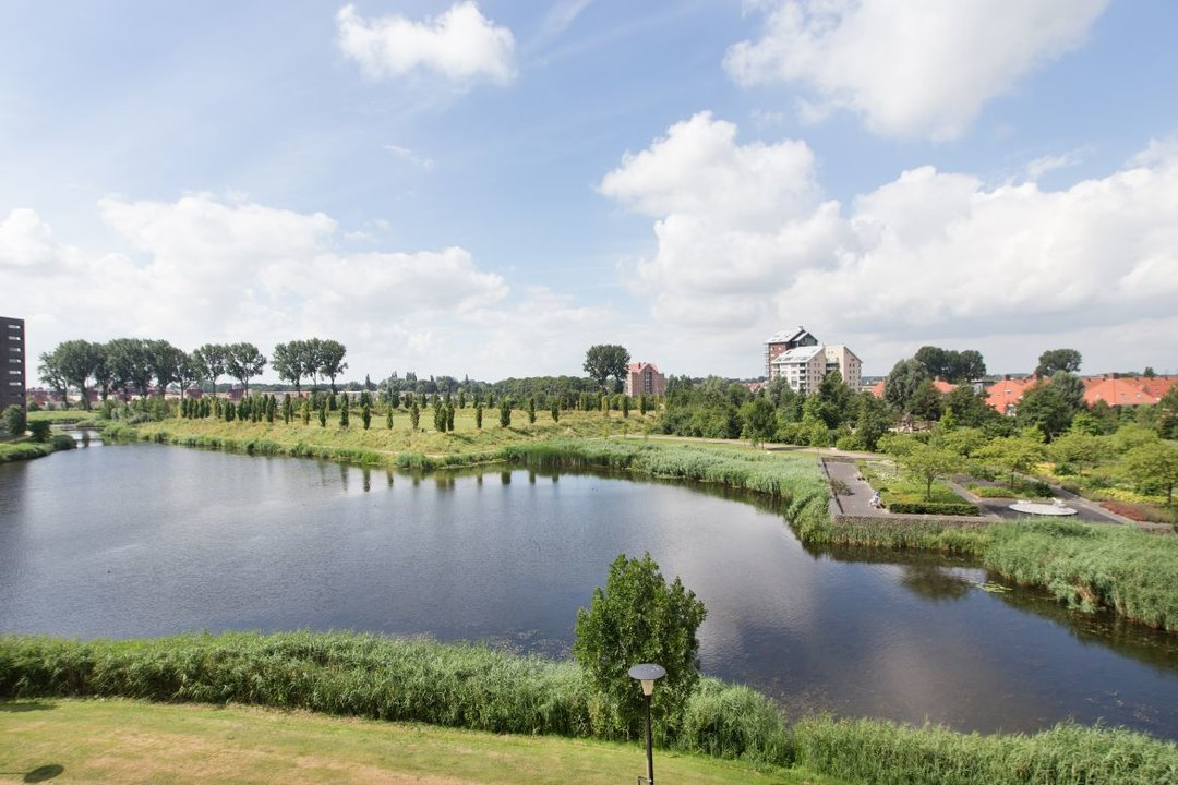 Additional photo for property listing at Wilgenwede 51  Barendrecht, South Holland,2993TB 荷蘭
