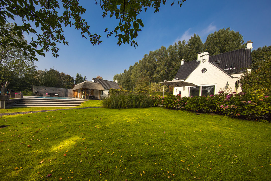 Additional photo for property listing at Waspiksedijk 14   5161NR Holanda