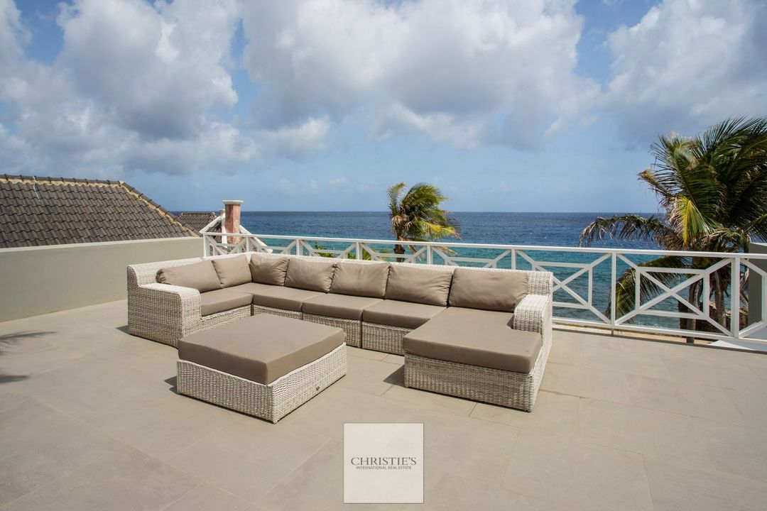 Additional photo for property listing at Pietermaai 156 库拉索岛