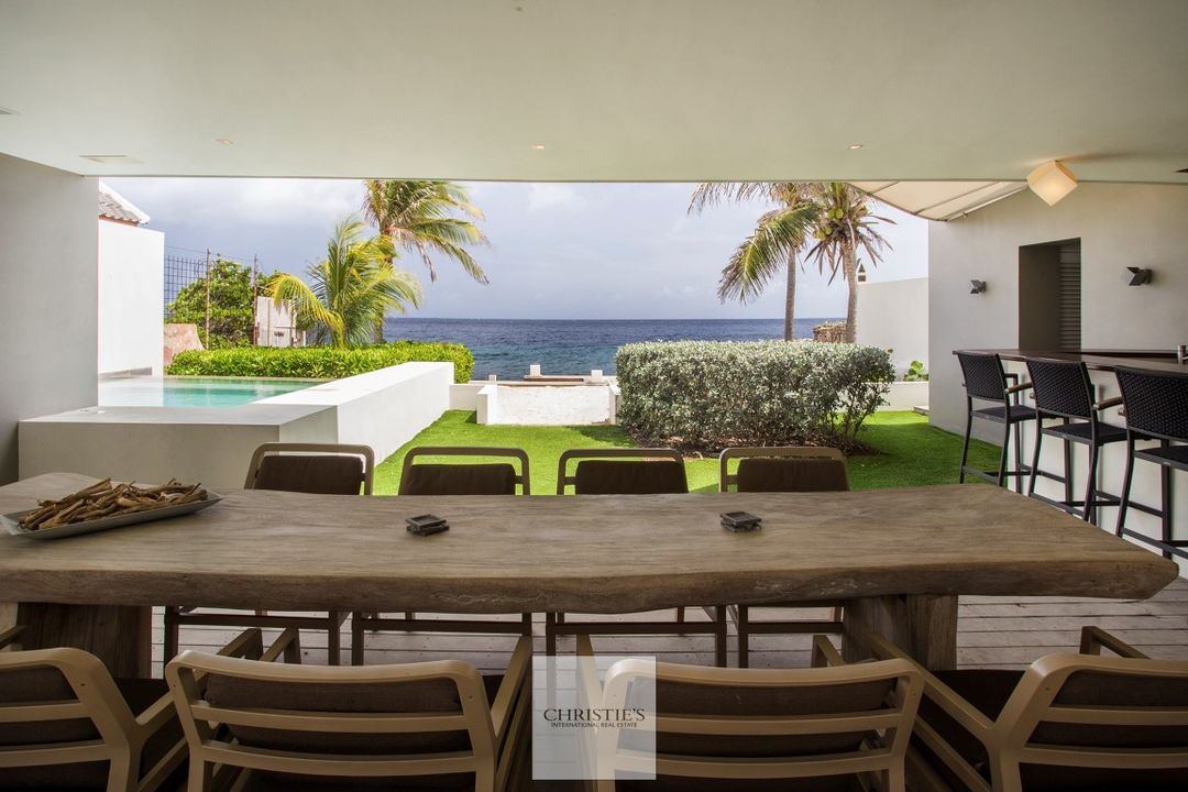 Additional photo for property listing at Pietermaai 156 Curacao