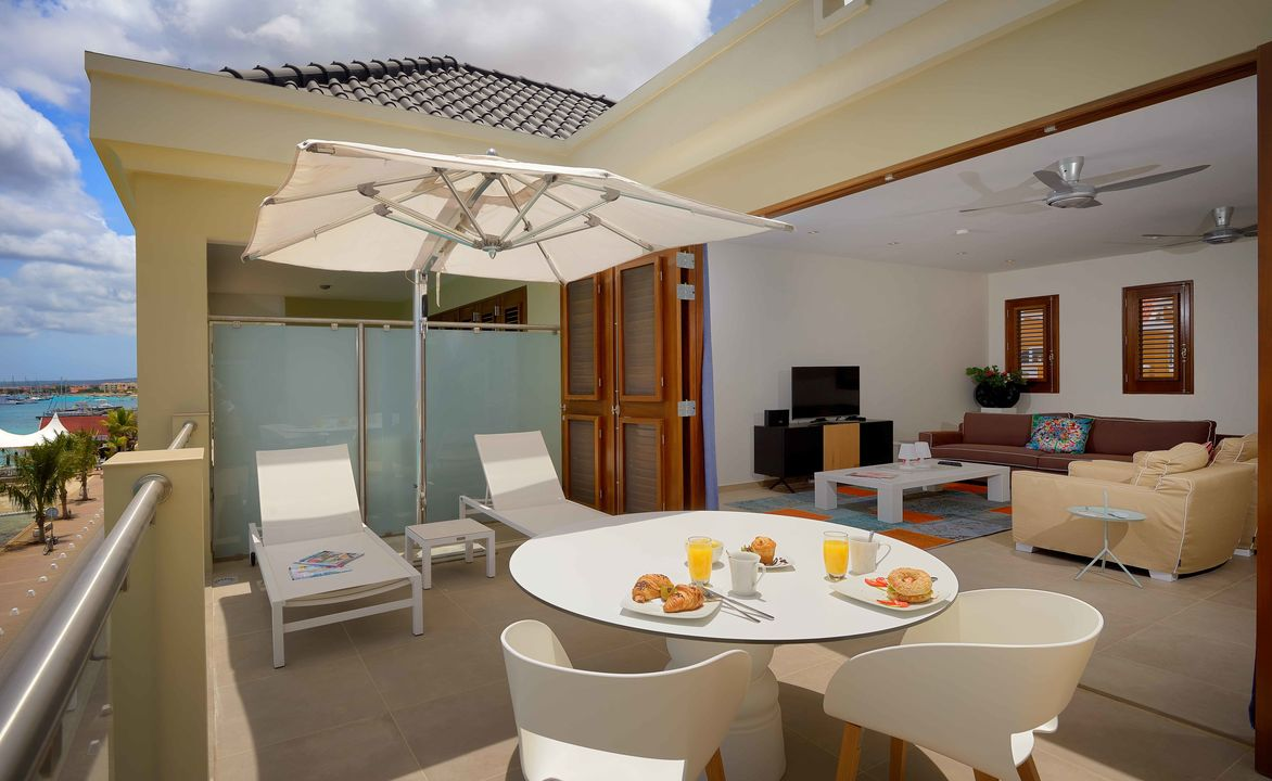 Additional photo for property listing at Kaya Isla Riba 4   0000BQ Bonaire