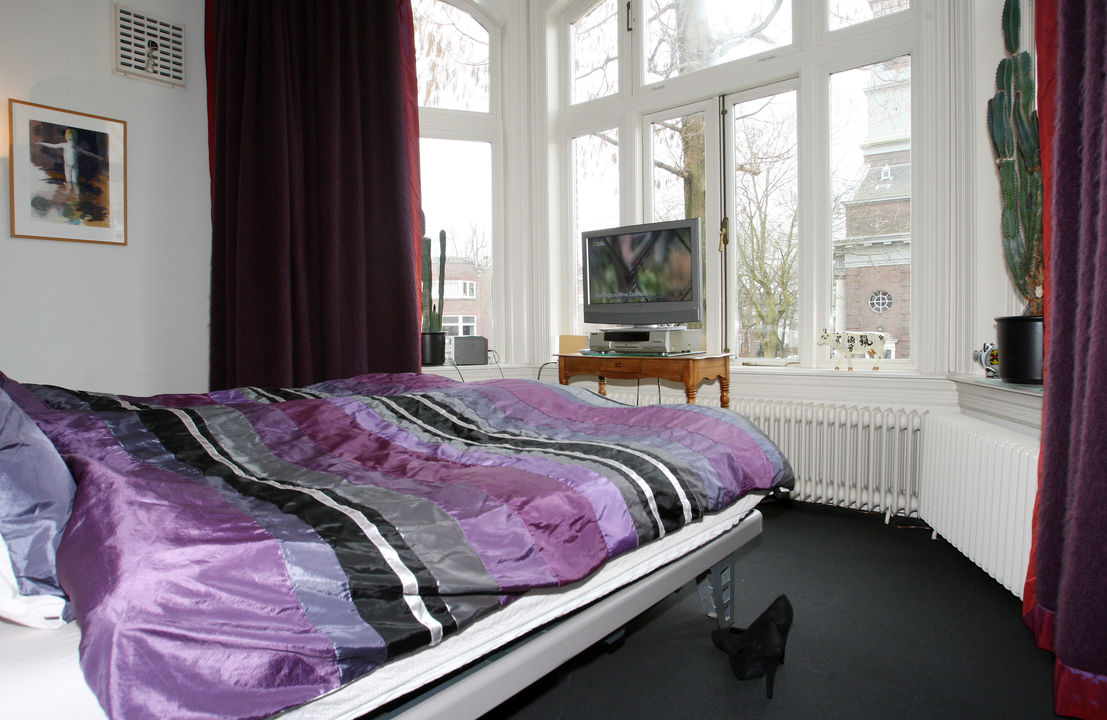 Additional photo for property listing at Oudedijk 9  Rotterdam, South Holland,3062AB 네덜란드